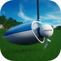 Perfect Swing Golf  1.576 APK Cracked Downlaod – PRO for android