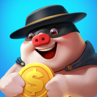 Piggy GO Clash of Coin 3.6.0 APK Cracked Downlaod – PRO for android