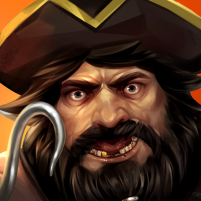 Pirates & Puzzles – PVP Pirate Battles & Match 3  1.0.2 APK Cracked Downlaod – PRO for android