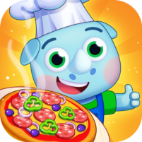 Pizzeria for kids  1.0.7 APK Cracked Downlaod – PRO for android