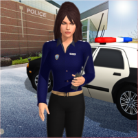 Police Mom Family Simulator: Happy Family Life 1.07 APK Cracked Downlaod – PRO for android