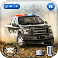 Police Sniper 3D: Fun Free FPS Shooting Games 1.2 APK Cracked Downlaod – PRO for android