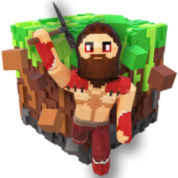 PrimalCraft: Cubes Craft & Survive Game 5.1.3 APK Cracked Downlaod – PRO for android