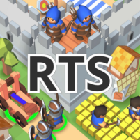 RTS Siege Up! – Medieval Warfare Strategy Offline  1.1.63 APK Cracked Downlaod – PRO for android