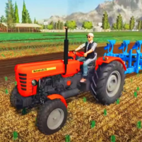 Real 3D Tractor Farming Simulator 2021 1.01 APK Cracked Downlaod – PRO for android