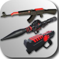 RealTag | Multiplayer AR FPS 4.7.5  APK Cracked Downlaod – PRO for android