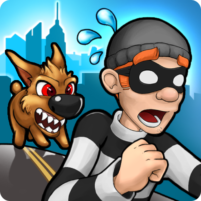 Robbery Bob  1.18.36 APK Cracked Downlaod – PRO for android