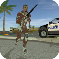 Rope Hero 3  2.3.6 APK Cracked Downlaod – PRO for android