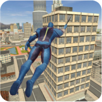 Rope Hero: Vice Town  5.7.1 APK Cracked Downlaod – PRO for android