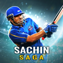 Sachin Saga Cricket Champions 1.2.56 APK Cracked Downlaod – PRO for android
