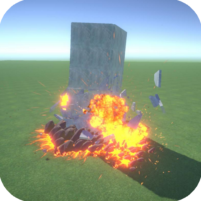 Sandbox destruction simulation 1 APK Cracked Downlaod – PRO for android