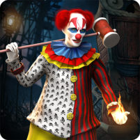 Scary Clown Survival 1.7 APK Cracked Downlaod – PRO for android
