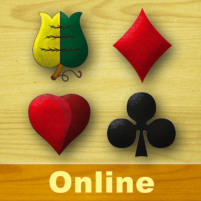 Schnapsen, 66, Sixty-Six – Free Card Game Online 2.96 APK Cracked Downlaod – PRO for android