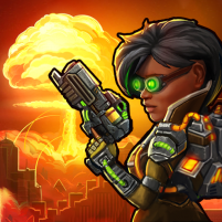 Shelter War-survival games in the Last City bunker 1.1657.6 APK Cracked Downlaod – PRO for android