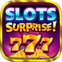 Slots Surprise – Free Casino 1.3.0 APK Cracked Downlaod – PRO for android