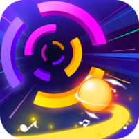 Smash Colors 3D – Beat Color Circles Rhythm Game 0.1.80 APK Cracked Downlaod – PRO for android