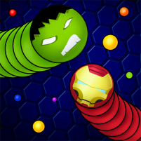 Snaky .io – Fun Multiplayer Slither Battle  6.0.1 APK Cracked Downlaod – PRO for android