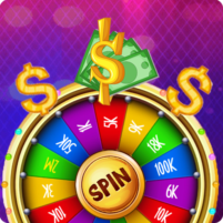Spin The Wheel – Earn Money 1.3.66 APK Cracked Downlaod – PRO for android