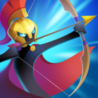 Stick Fight – Shadow Archer Battle Arena 0.57 APK Cracked Downlaod – PRO for android