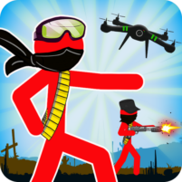 Stickman Army : Team Battle 22 APK Cracked Downlaod – PRO for android