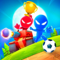 Stickman Party: 1 2 3 4 Player Games Free 2.0.1 APK Cracked Downlaod – PRO for android