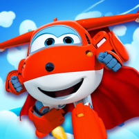 Super Wings : Jett Run 3.0.1 APK Cracked Downlaod – PRO for android