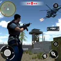 Swat FPS Force: Free Fire Gun Shooting 2.2 APK Cracked Downlaod – PRO for android