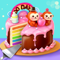 🎂❤️Sweet Cake Shop2 – Bake Birthday Cake 3.1.5038 APK Cracked Downlaod – PRO for android