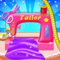 Tailor Fashion Games: 👸 Princess Clothing Design 1.3 APK Cracked Downlaod – PRO for android