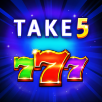 Take5 Free Slots – Real Vegas Casino  2.99.1 APK Cracked Downlaod – PRO for android
