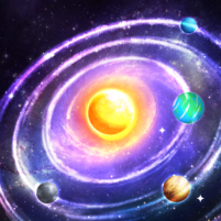 Tap Galaxy-Build your space world 2.0.10 APK Cracked Downlaod – PRO for android
