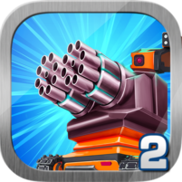 Tower Defense – War Strategy Game 1.3.0 APK Cracked Downlaod – PRO for android