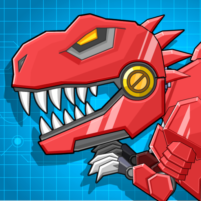 Toy Robot Mexico Rex Dino War  APK Cracked Downlaod – PRO for android 3.7