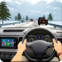 Traffic Racing In Car Driving : Free Racing Games 1.2.2 APK Cracked Downlaod – PRO for android