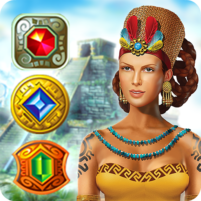Treasure of Montezuma – 3 in a row games free 1.0.27 APK Cracked Downlaod – PRO for android