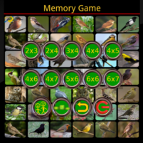 True Birds Memory Game Free 3.0.0 APK Cracked Downlaod – PRO for android