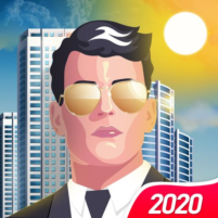 Tycoon Business Game – Empire & Business Simulator  5.5 APK Cracked Downlaod – PRO for android
