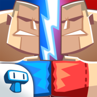 UFB: Ultra MMA 2 Player Fighting & Wrestling Games 1.1.17 APK Cracked Downlaod – PRO for android