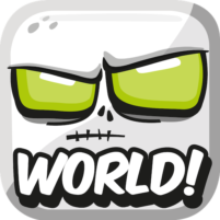 Ultra Zombies World 1.6 APK Cracked Downlaod – PRO for android