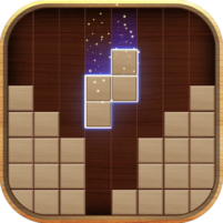 Wood Block Puzzle Classic – 1010 Puzzle Game free 1.0.22  APK Cracked Downlaod – PRO for android
