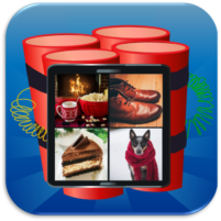 Word Bomb : 4 pics 1 word 2.4 APK Cracked Downlaod – PRO for android