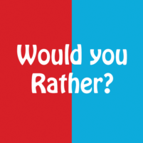 Would You Rather? 3 Game Modes 2020 2.0 APK Cracked Downlaod – PRO for android