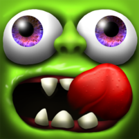Zombie Tsunami  4.3.1 APK Cracked Downlaod – PRO for android