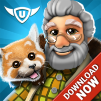Zoo 2: Animal Park  1.63.1 APK Cracked Downlaod – PRO for android
