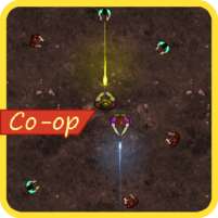 2-Player Co-op Zombie Shoot 1.0.20 APK Cracked Downlaod – PRO for android