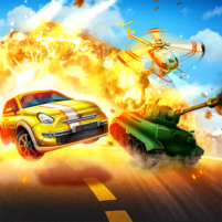 Critical Speed 1.0.5 APK Cracked Downlaod – PRO for android