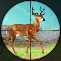 Deer Hunting 3d – Animal Sniper Shooting 2020 1.0.29 APK Cracked Downlaod – PRO for android