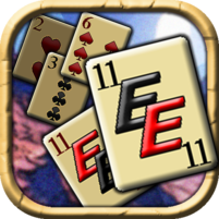 Eleven Extreme, Free Arcade Solitaire Game Card 1.7 APK Cracked Downlaod – PRO for android