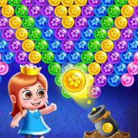 Flower Games – Bubble Shooter 4.2 APK Cracked Downlaod – PRO for android