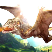 Flying Dinosour Simulator Game 3d 1.0.7 APK Cracked Downlaod – PRO for android